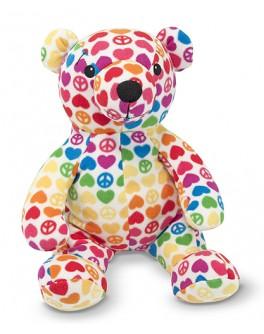 Медведь Hope, Beeposh