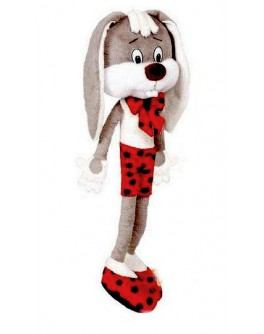 Кролик Банни 45 см, ТМ Левеня - mlt k229a