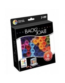 Настольная игра Одна к другой (Back 2 Back) Smart Games - BVL SG 460