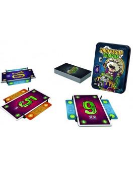 Карточная игра Professor Tempus (Профессор Темпус) Gigamic  - KKlab 40101