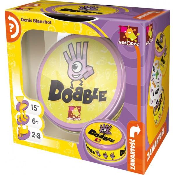 настольная игра Доббль Dobble, Spot It!