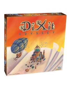 Игра Диксит Одиссея приключения - dtg 0497