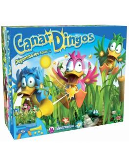 Электронная игра Splash Toys Забавные утки (ST56000)