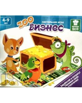 Игра-стратегия Vladi Toys Зообизнес (VT2309-02)