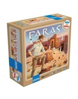 Фарас
