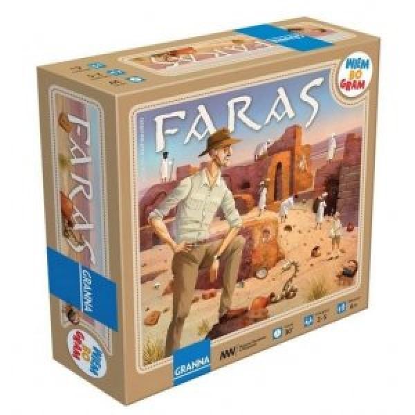 Фарас - BVL 82012