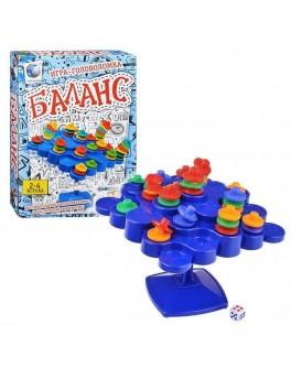Настольная игра головоломка Баланс (8111)