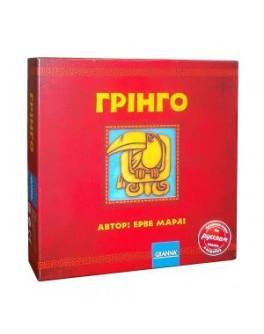 Карточная игра Гринго Granna  - BVL 81466