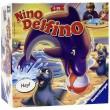 Игра Nino Delfino Настольная игра, TM Ravensburger - ZD 22072