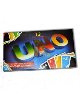 Карточная игра УНО UNO Danko Toys - MLT UNO