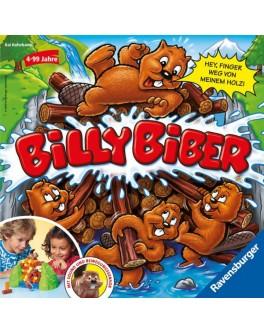 Игра Веселый бобер Билли Billy Biber Ravensburger - pi 21103