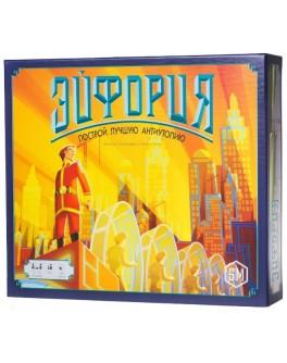 Настольная игра Эйфория (Euphoria) - pi GG042