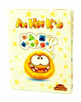 Карточная игра Ам Ням Кью (Ам Ням К'ю), Feelindigo - pi IM16002