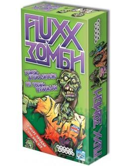 Карточная игра Fluxx Зомби Hobby World - dtg 1272