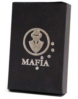 Настольная игра Мафия (Mafia пластик)