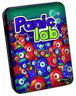 Карточная игра PANIC LAB Gigamic - kklab 40073