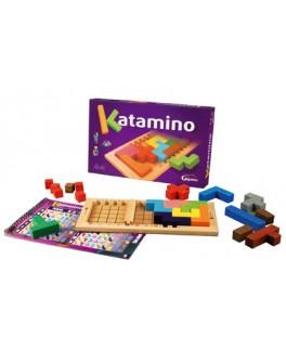 Катамино (KATAMINO) Настольная игра - KKlab 30201