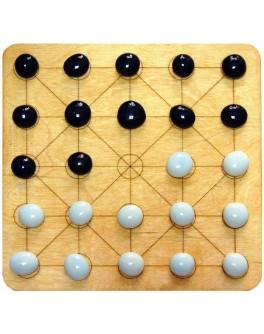 Настольная игра Алькерк (Киркат) - kgol D002