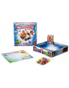 Карточная игра Свинтус 3D Hobby World
