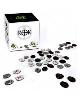 ROK CUBES Настольная игра - KKlab 20132