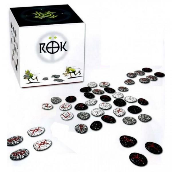 ROK CUBES Настольная игра