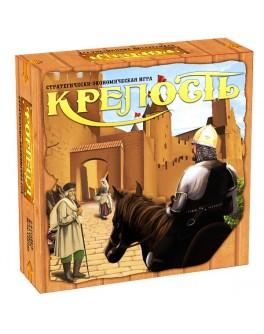 Настольная игра Крепость Arial (20430) - arial 20430