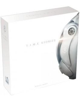Настольная игра Временные истории (T.I.M.E Stories) - pi OSF041417