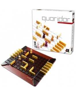 Настольная игра QUORIDOR (30101) - pi 30101