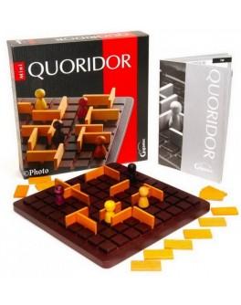 Настольная игра QUORIDOR mini (30104) - pi 30104