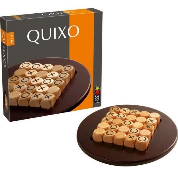 QUIXO mini Настольная игра