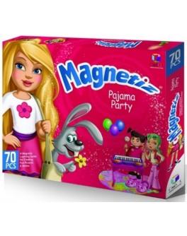 Игра на магнитах Пижамная вечеринка, Magnetiz - INB Маg 1