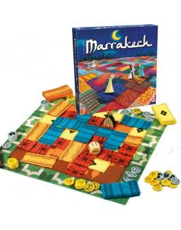Маракеш (MARRAKECH) Настольная игра