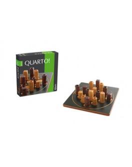 Настольная игра QUARTO mini - KKlab 30044
