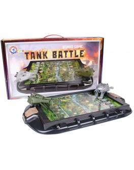 Настільна гра Танкові баталії Технок (5729)