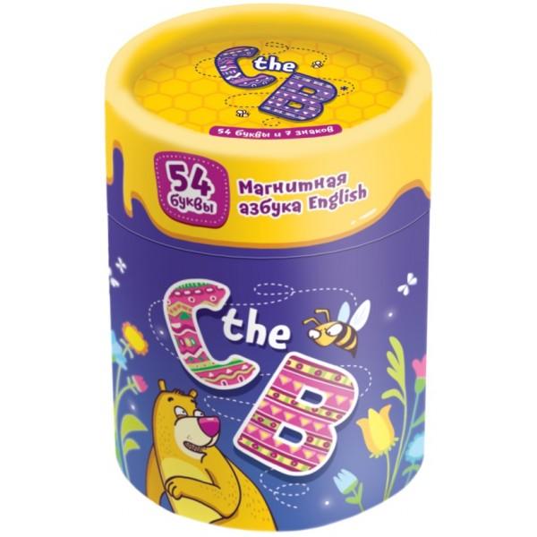 C the B настольная азбука для самых маленьких, Банда Умников
