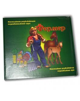 Фермер Настольная игра Остапенко - Ost 1123