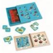 Пираты Настольная игра Smart Games - BVL SG 102