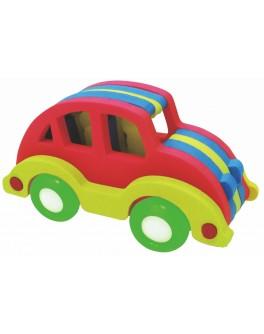 Игрушка-пазл Baby Great Машинка (GB-G1) - SGR GB-G1