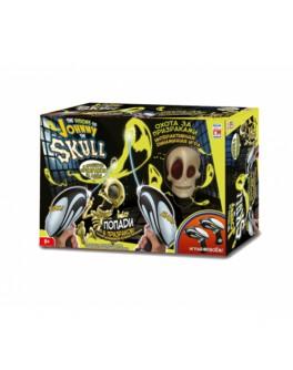 Игра Джонни Скелетон Johnny The Skull с двумя пистолетами - kklab 2669