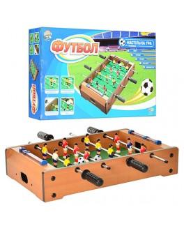 Настольная игра футбол Limo Toy (HG 235 A) - mpl HG 235 A