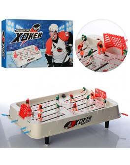 Настольная игра Хоккей на ножках (0701) - mpl 0701