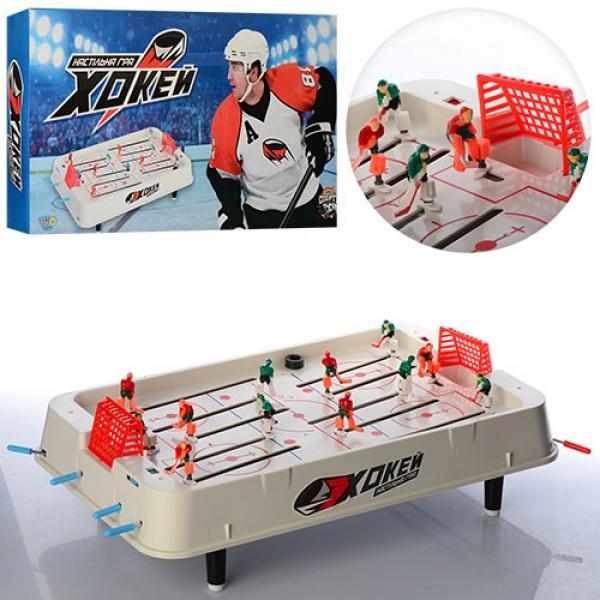 фото Настольная игра Хоккей на ножках (0701) - mpl 0701
