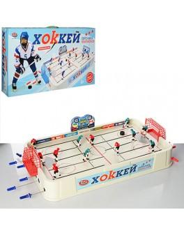 Настольная игра Play Smart Хоккей (0704) - mpl 0704