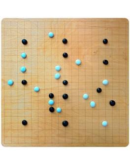 Настольная игра Го - kgol D005