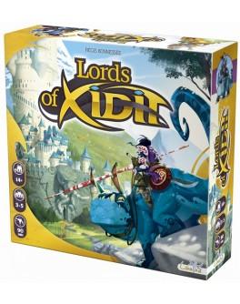Настольная игра Lords of Xidit (Лорды Ксидита) - pi 024033