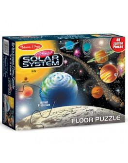 Солнечная система. Опыты и эксперименты - MD 10413