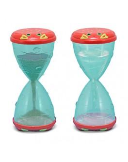 Песочные водные часы Мистер Краб Mellissa & Doug - MD 6409