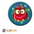 Обучающая игра Vladi Toys Шальные совы. Вижу слово (VT8033-02) - ves VT8033-02