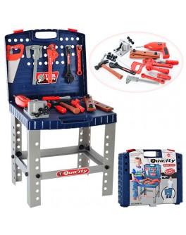 Набор инструментов с электродрелью (008-21) - mpl 008-21