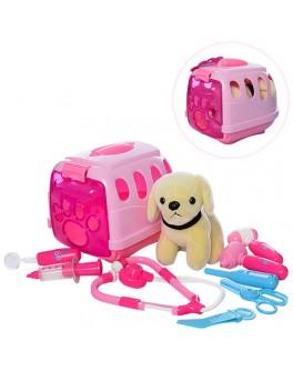 Игровой детский набор Ветеринар (292) - mpl 292